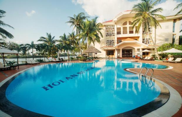 фотографии отеля Hoi An Beach Resort изображение №63