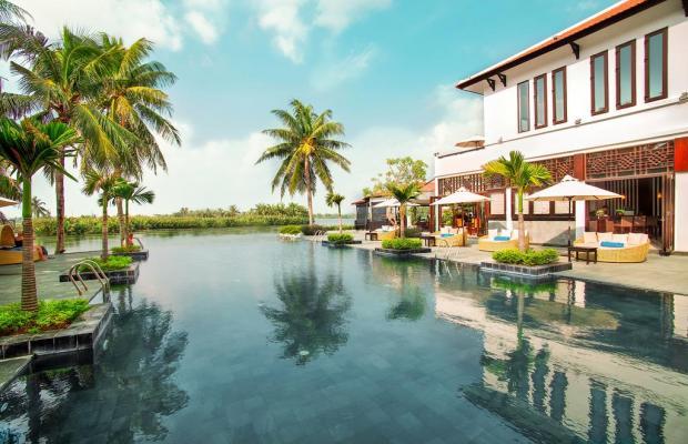 фото отеля Hoi An Beach Resort изображение №57