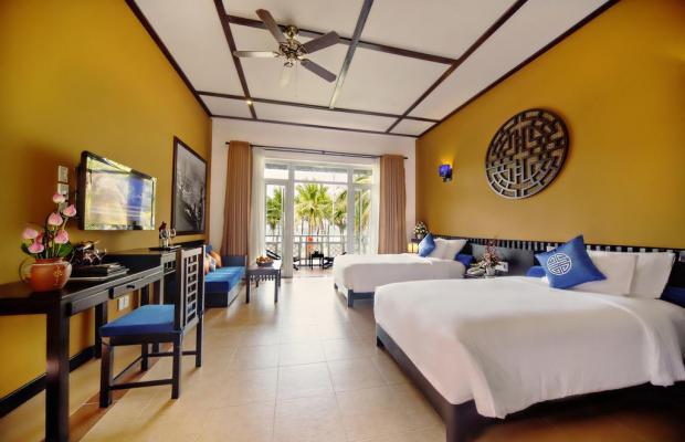 фото отеля Hoi An Beach Resort изображение №45
