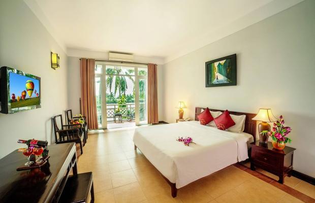 фото отеля Hoi An Beach Resort изображение №41