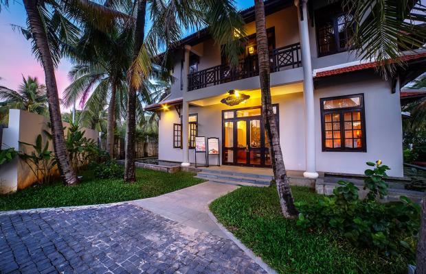 фото Hoi An Beach Resort изображение №38