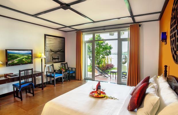 фотографии отеля Hoi An Beach Resort изображение №23
