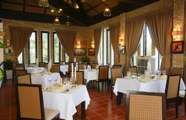фото отеля Hoi An Beach Resort изображение №9