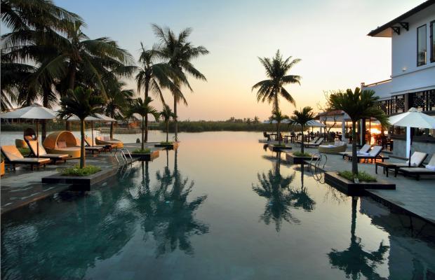 фотографии Hoi An Beach Resort изображение №4