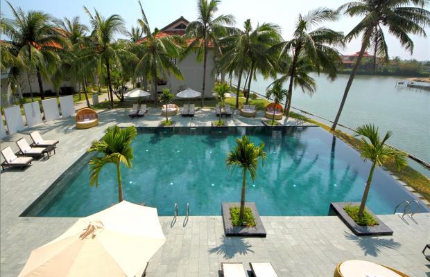 фотографии отеля Hoi An Beach Resort изображение №3