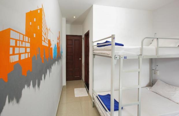 фотографии Saigon Youth Hostel изображение №20