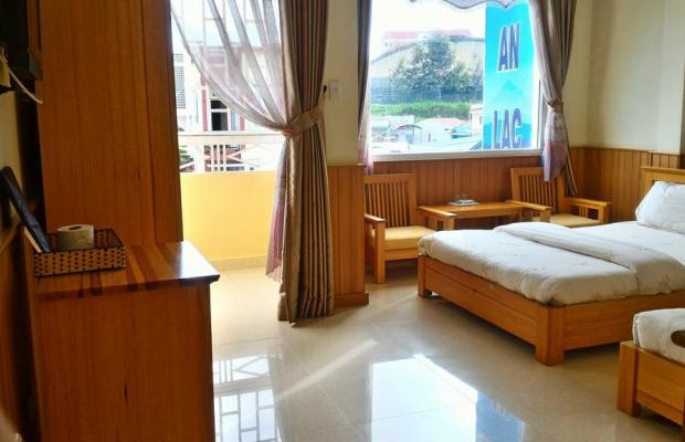 фото отеля Bach An Lac Hotel изображение №5