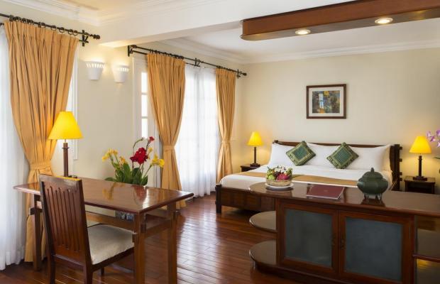 фото отеля Victoria Chau Doc изображение №25