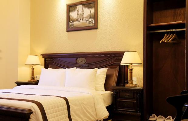 фотографии Ambassador Saigon Hotel (ех. Family Inn Saigon) изображение №16