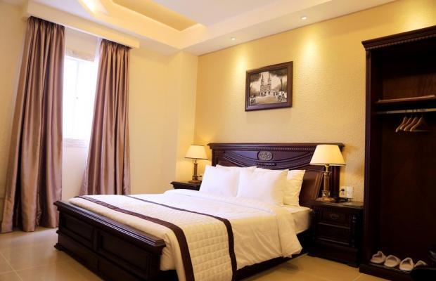 фотографии отеля Ambassador Saigon Hotel (ех. Family Inn Saigon) изображение №15