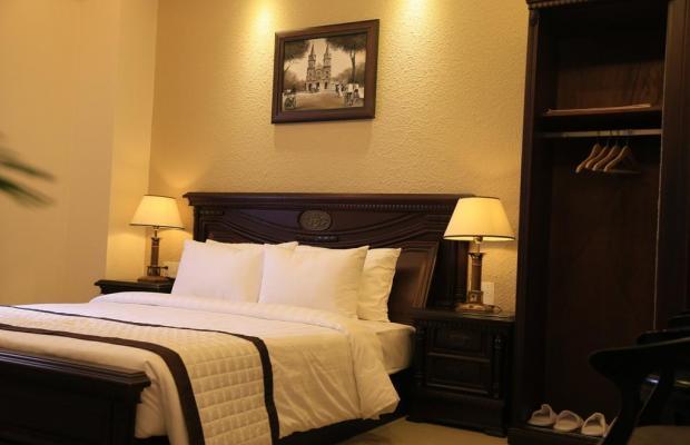 фотографии отеля Ambassador Saigon Hotel (ех. Family Inn Saigon) изображение №11