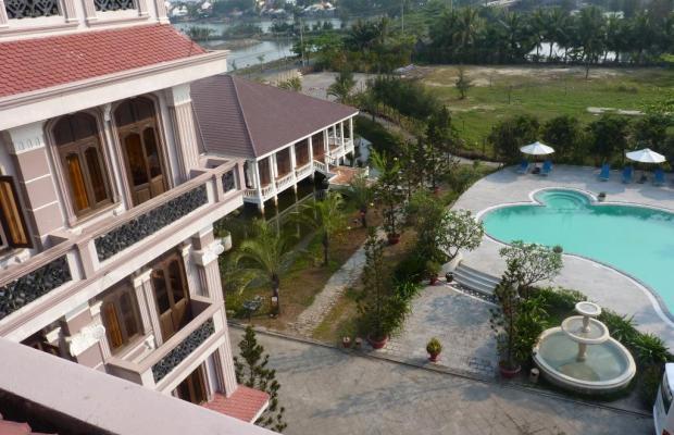 фотографии отеля Hoi An Indochine изображение №15
