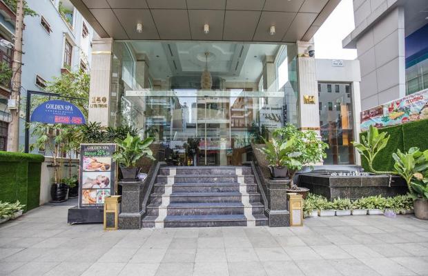 фотографии отеля Golden Central изображение №7
