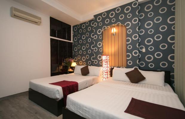 фото Anh Duy Hotel изображение №6