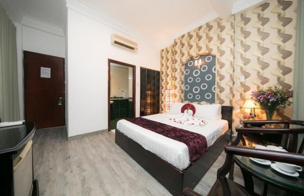 фото отеля Anh Duy Hotel изображение №5