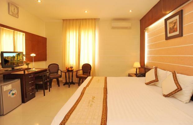 фото Dai A Hotel изображение №26