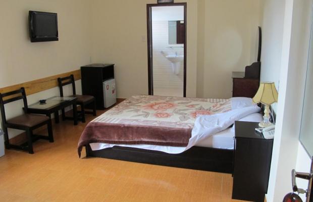 фотографии отеля Villa Pink House изображение №7
