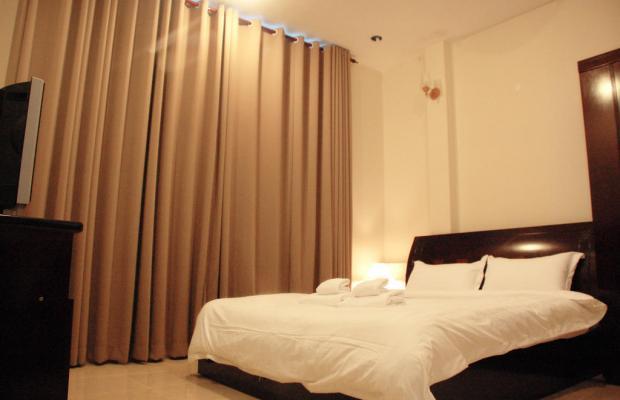 фотографии отеля Saigon Zoom Hotel изображение №19