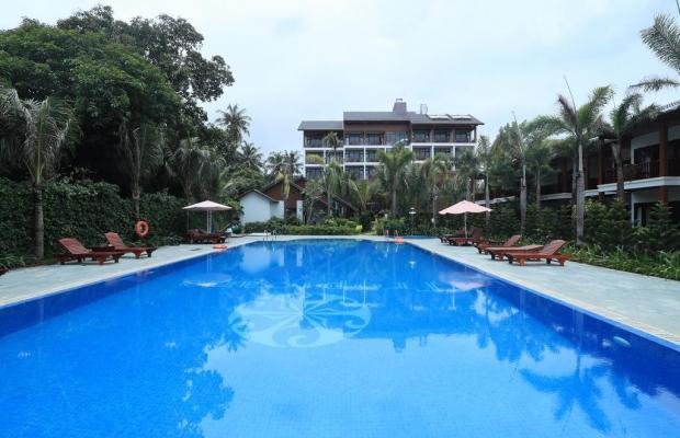 фото отеля Tropicana Resort изображение №1