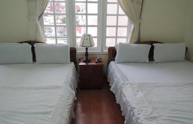 фото отеля Thao Nguyen Xanh Hotel Dalat изображение №17