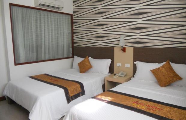фотографии Quoc Cuong II Hotel изображение №24