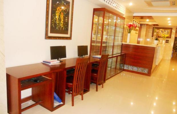 фото Quoc Cuong II Hotel изображение №14