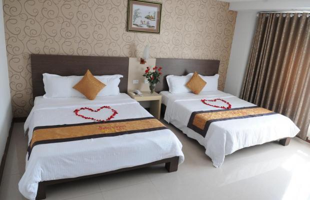 фото Quoc Cuong II Hotel изображение №10