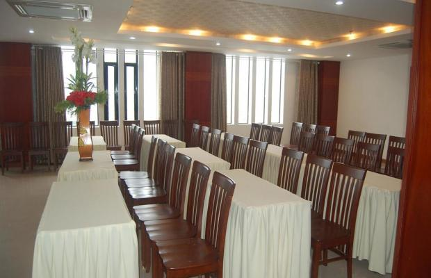 фото отеля Quoc Cuong II Hotel изображение №9