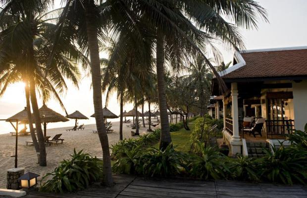 фотографии Six Senses Resorts & Spas Evason Ana Mandara (ex. Ana Mandara Resort & Spa) изображение №16