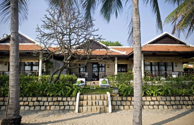 фотографии отеля Six Senses Resorts & Spas Evason Ana Mandara (ex. Ana Mandara Resort & Spa) изображение №3