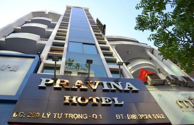 фото отеля Tulips Hotel Saigon изображение №1