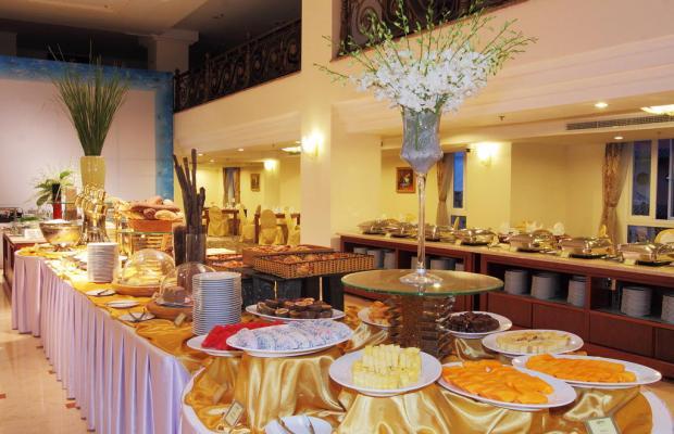 фотографии отеля Grand Saigon изображение №11