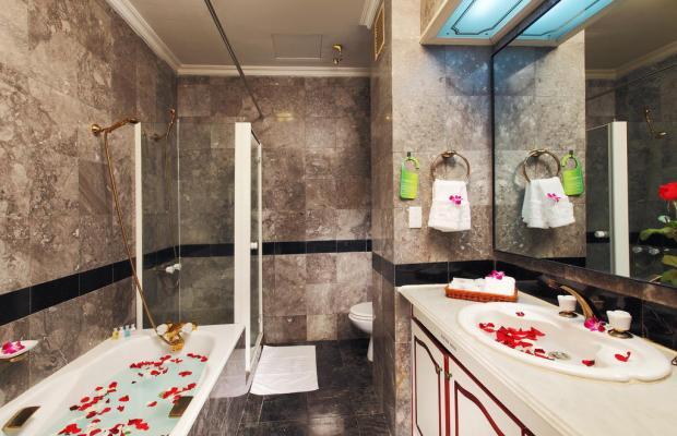 фотографии отеля Grand Saigon изображение №7
