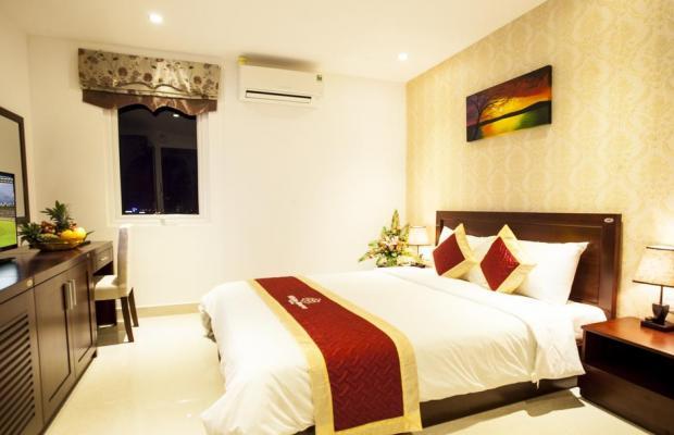 фото отеля White Snow Hotel изображение №17
