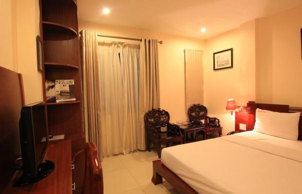 фото отеля Ipeace Hotel изображение №9