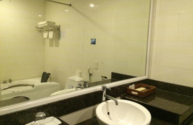 фотографии отеля Phuong Dong Viet Hotel изображение №11