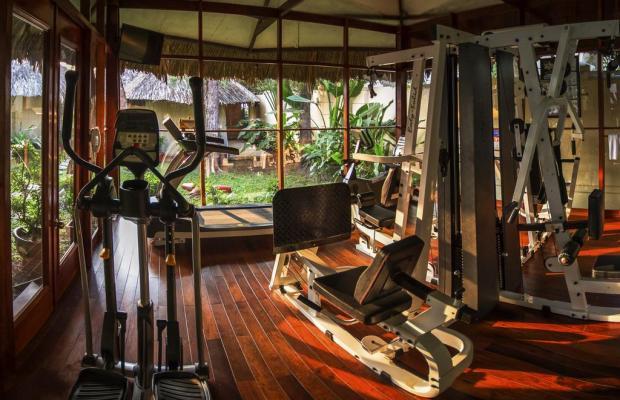 фотографии отеля Victoria Can Tho Resort изображение №11