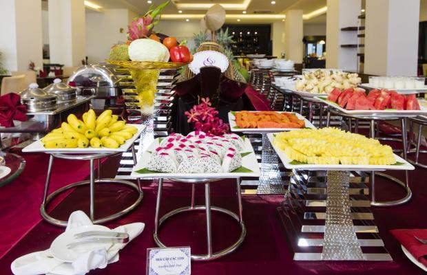 фото отеля TTC Hotel - Premium Can Tho (ex. Golf Can Tho Hotel)   изображение №21