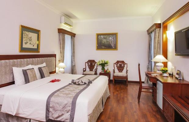 фотографии Royal Hotel Saigon (ex. Kimdo Hotel) изображение №16