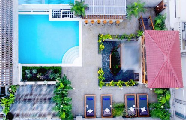 фото отеля A&Em Signature Hotel (ех. Kingston; Tan Hoang Ngoc) изображение №41