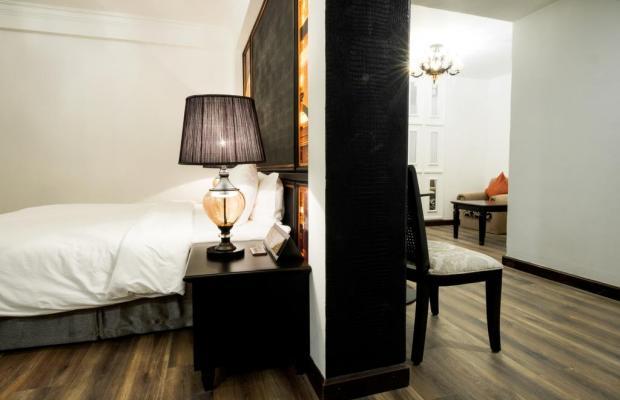 фотографии отеля A&Em Signature Hotel (ех. Kingston; Tan Hoang Ngoc) изображение №3