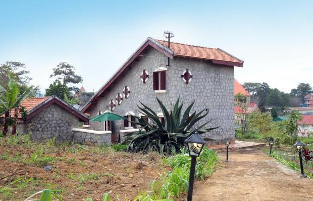 фотографии Dalat Train Villa изображение №32