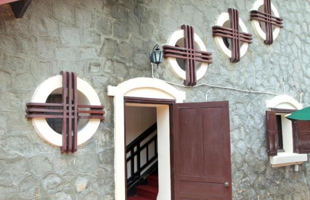 фото отеля Dalat Train Villa изображение №21