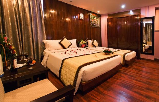 фотографии отеля Golden Rain изображение №23