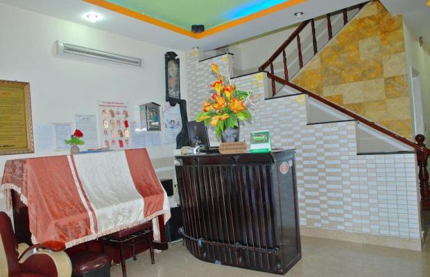 фотографии отеля Phung Hong Hotel изображение №15