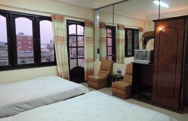 фотографии отеля Violet - Bui Thi Xuan Hotel изображение №31