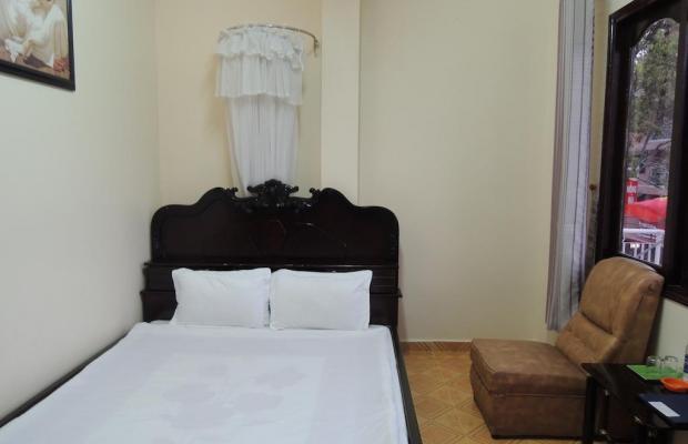 фото Violet - Bui Thi Xuan Hotel изображение №18