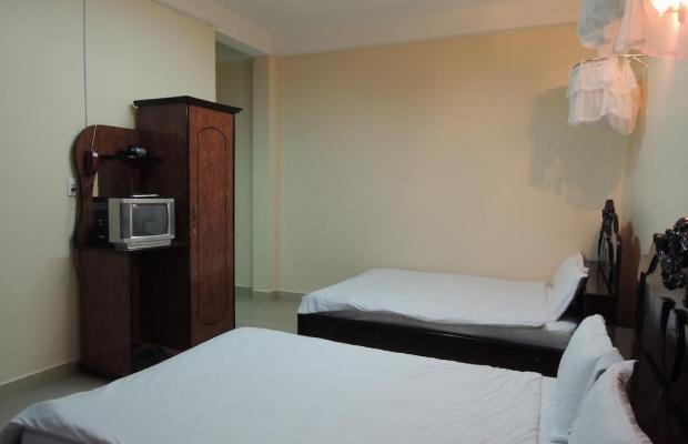 фото Violet - Bui Thi Xuan Hotel изображение №10