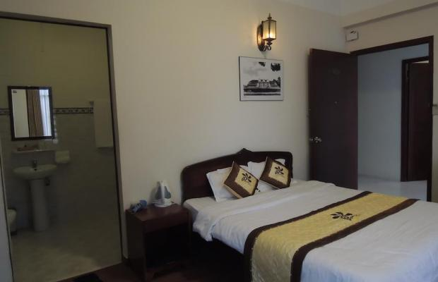фото La Pensee Hotel & Retaurant изображение №6