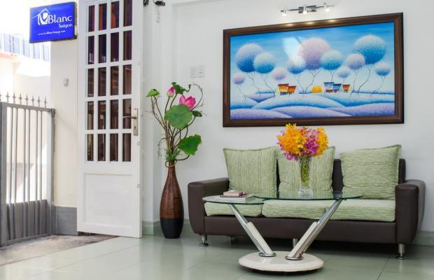 фото LeBlanc Saigon изображение №14